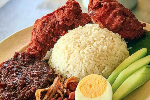 Best Breakfast places in Kuala Lumpur you will want to wake up for - Ali, Muthu and Ah Hock